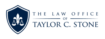 New Orleans Business Attorney | Taylor C. Stone Logo